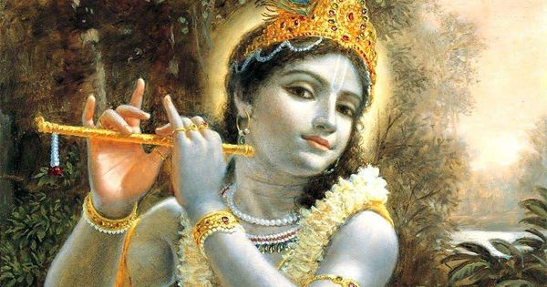 क्या कृष्ण का कश्मीर से भी कोई संबंध था?
