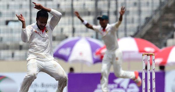 How Shakib Al Hasan helped Bangladesh conquer Australia with bat, ball and words