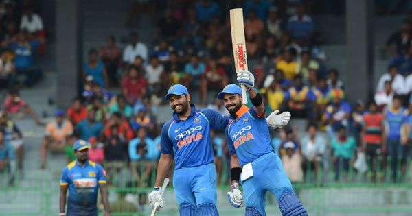 Tri-nation schedule involving India, Sri Lanka and Bangladesh revised