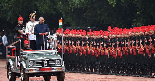 'Dear President, our Constitutional values stand threatened like never before': Navy ex-chief Ramdas