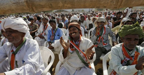 Panna pramukh strategy: In poll-bound Gujarat, the Congress attempts to take on BJP at its own game