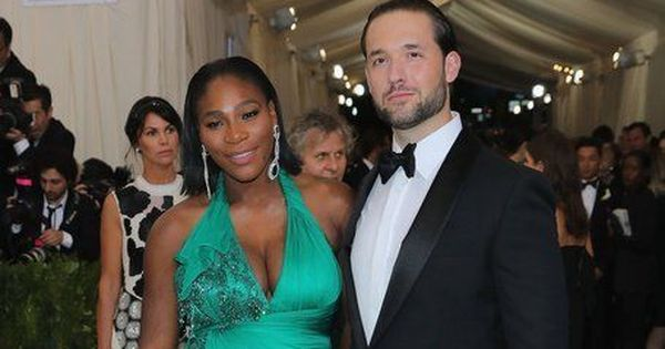 Reddit's Ohanian cites daughter with Serena in resigning, wants seat to be given to black candidate