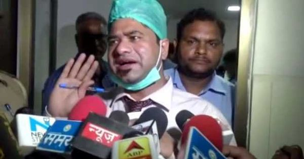 Gorakhpur hospital tragedy: Allahabad HC grants bail to doctor, says chargesheet already filed