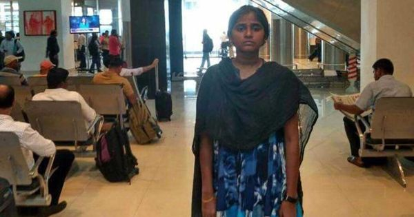 Supreme Court seeks reply from Tamil Nadu government on medical aspirant Anitha's suicide
