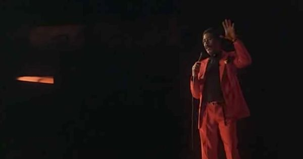 Videos: Chris Rock's favourite stand-up comedy specials could be the best list of TV comics ever