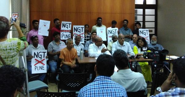 As Centre tries to shift Goa's NGT cases from Pune to Delhi, citizens and High Court put up a fight