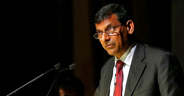 Growth rate of 7.5% not enough to create jobs for the Indian workforce, Raghuram Rajan tells CNBC