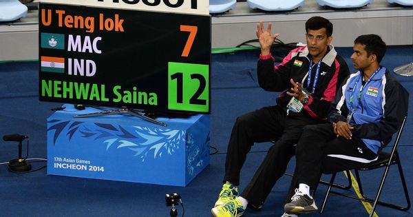 Saina Nehwal's return to Hyderabad is not just about Pullela Gopichand