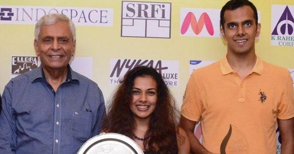 Sachika Ingale, Aditya Jagtap clinch titles at the Maharashtra State Squash Open