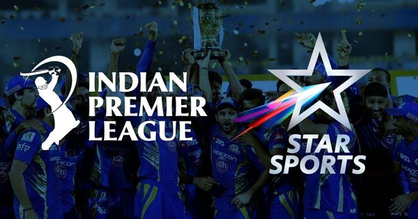 Star India paid about Rs 82 crore stamp duty to Maharashtra government after IPL rights deal