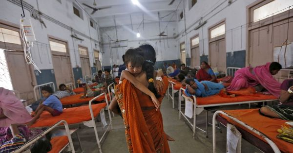 Cabinet approves healthcare scheme that will allot Rs 5 lakh each to 10 crore families every year