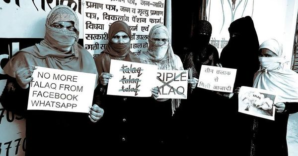 With triple talaq order, Supreme Court revives 'arbitrariness' as grounds to challenge unequal laws