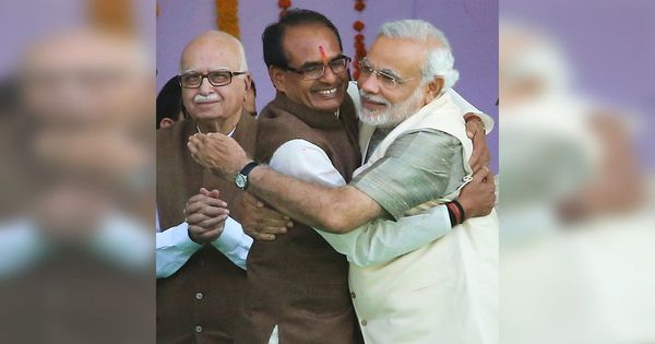 By getting his way in Cabinet revamp, Shivraj Chouhan shows he's still in Modi and Shah's good books