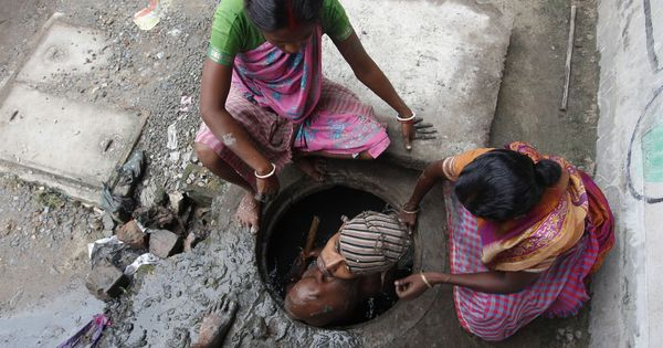 Sewer deaths: Centre asks states and Union Territories to set up emergency response units