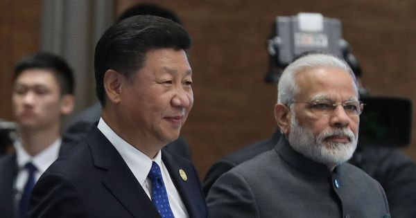 Modi, Xi will discuss inclusive global development when they meet this week, says China