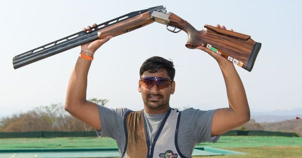2017: A promising year for Indian shooting