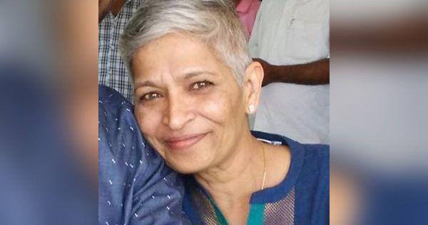 Gauri Lankesh murder: Bail pleas of six accused rejected
