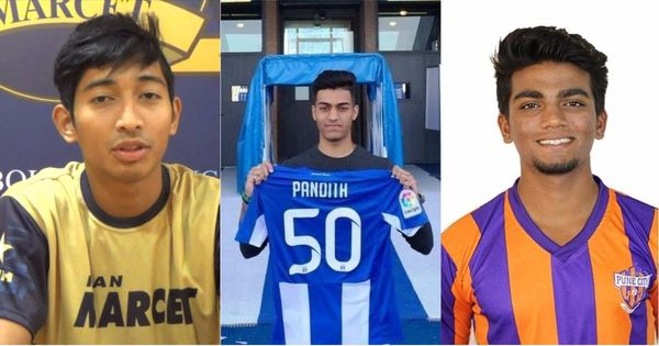 Who next after Gurpreet? These Indian footballers are making a mark at international clubs