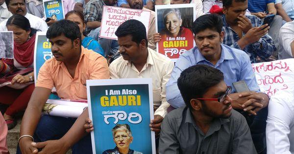 क्यों गौरी लंकेश की हत्या को लेकर अटकलबाजी उनकी विरासत के प्रति अन्याय है