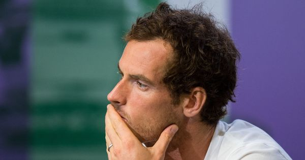 'Expectations for me are very, very low': Murray on comeback after hip injury