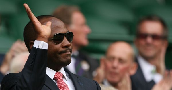Former cricketer Brian Lara admitted to Mumbai hospital after he complains of chest pain