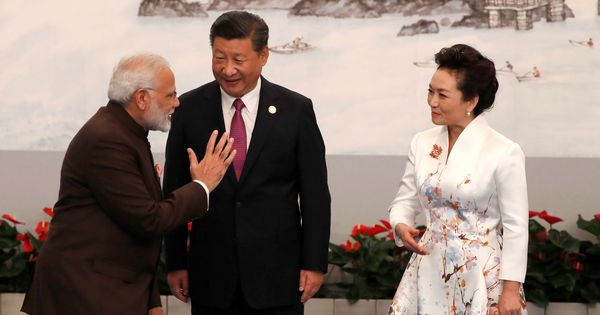 Has BRICS meet in Xiamen laid the groundwork for better relations between India and China?