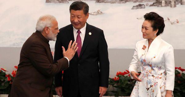 क्यों नरेंद्र मोदी और शी जिनपिंग की 'अनौपचारिक' मुलाकात दोनों ही देशों की बड़ी जरूरत बन गई है?