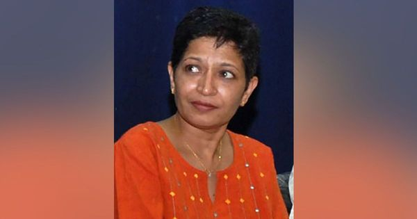 Gauri Lankesh murder accused's bail plea shouldn't rely on quashing of organised crime charges: SC