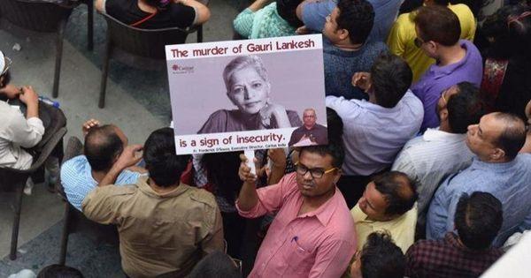 गौरी लंकेश की हत्या पर राजनीतिक उबाल जारी रहने सहित आज के ऑडियो समाचार
