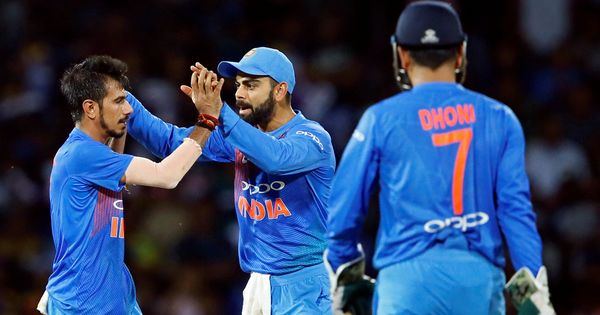 SL v India T20I Takeaways: Mindless batting, crafty wrist spin and Kohli magic that doesn't gets old