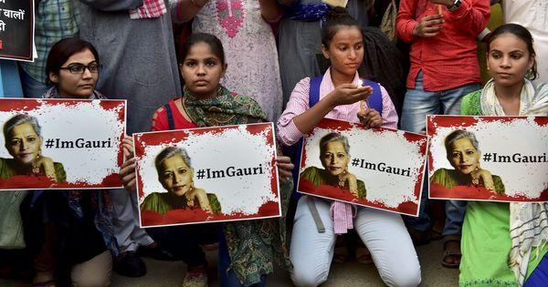 Gauri Lankesh murder: Left parties demand ban on outfits like the Sanatan Sanstha