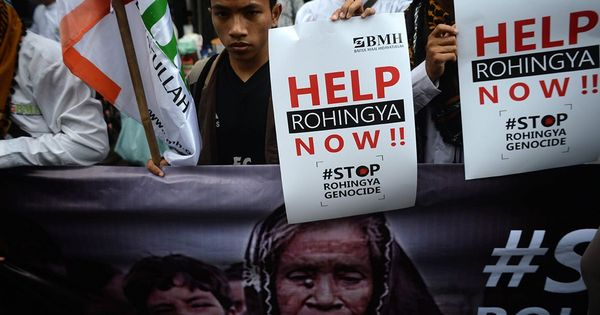 Dhaka Tribune editorial: Bangladesh has opened its doors to the Rohingyas – now others must act