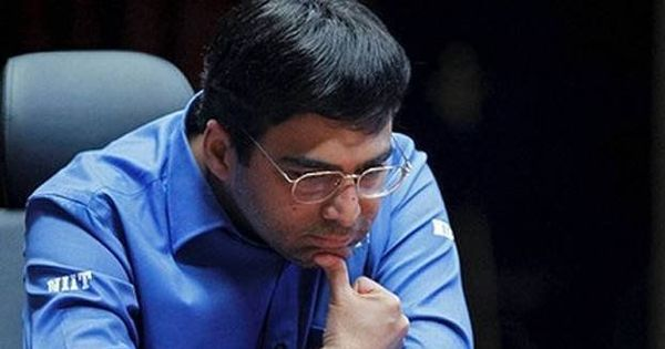 Grand Chess Tour: Anand draws with Caruana, Carlsen beats China's Ding Liren