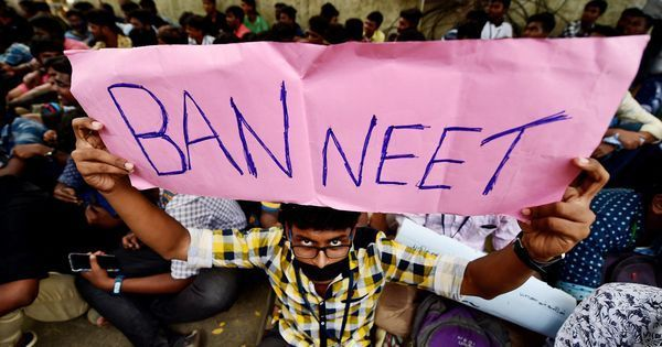 What anti-NEET protests gloss over: Public school students in Tamil Nadu always got a raw deal