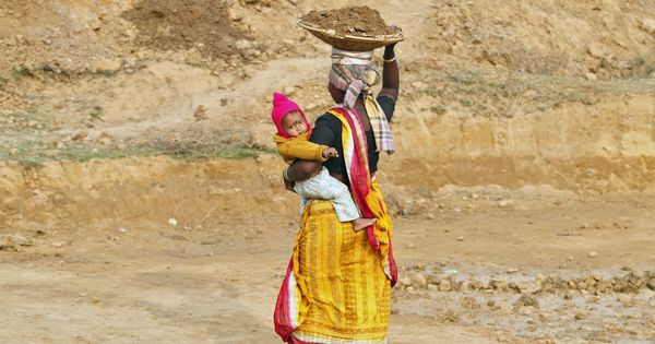 MNREGA rates lower than minimum wage in 29 states, Union Territories, says rights group