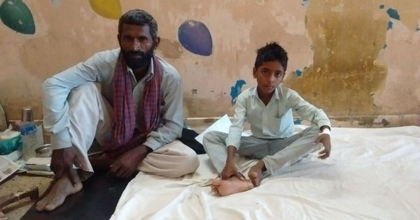 In one Jharkhand hospital, too many patients, too few doctors and a large number of child deaths