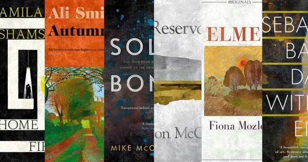 A reader from India has picked his Man Booker shortlist before the jury does