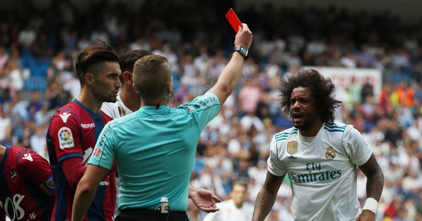 La Liga to start using Video Assistant Referee system next season