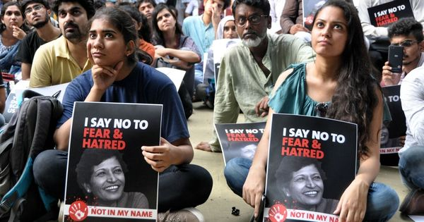 The Daily Fix: The rising tide of online bigotry threatens the fabric of Indian society