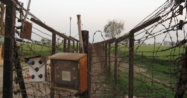 J&K: Baby killed, 2 civilians injured in firing after Pakistan violates ceasefire, says Army