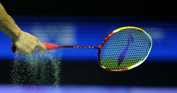 Junior Badminton National Championships: Bhardhvaj stuns top seed Dasgupta to enter finals