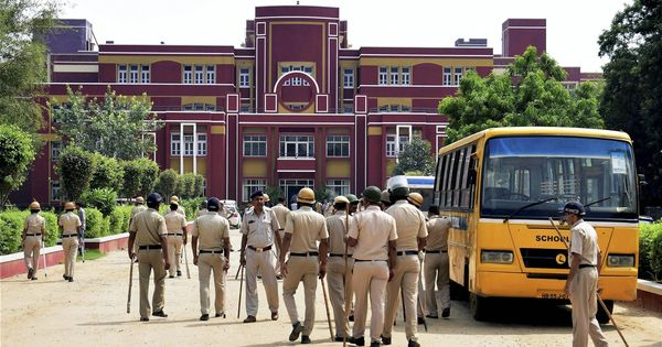 Gurugram murder: Two more arrests after panel finds security lapses at Ryan International School
