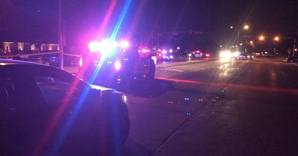 Texas: Shooter kills seven in a Dallas suburban home, gunned down by the police