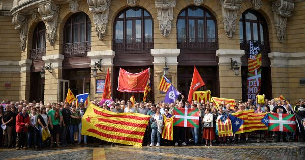 Catalonia to mark National Day with protests seeking independence from Spain