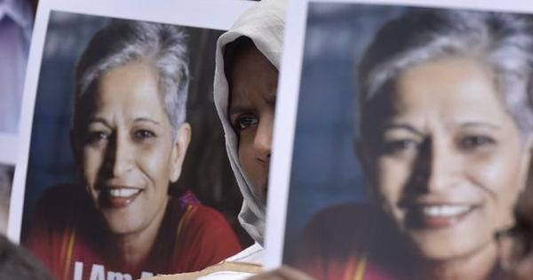 The big news: Sketches of suspects in Gauri Lankesh murder case released, and 9 other top stories