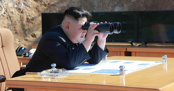 North Korea says reports claiming it helped Syria build chemical weapons were fabricated by the US