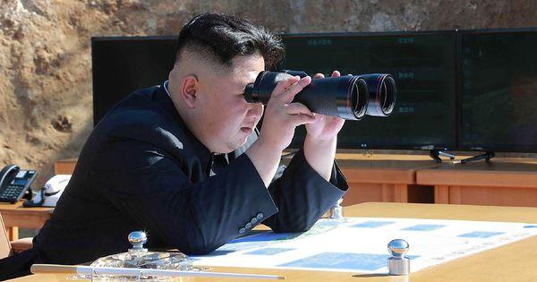 उत्तर कोरिया ने अब समुद्र के ऊपर हाइड्रोजन बम के परीक्षण की बात कही, दुनिया की सांसें अटकीं
