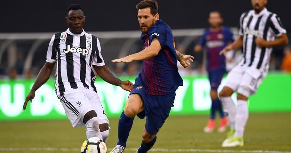 Champions League: Barcelona, Juventus gear up for tough opener leaving transfer troubles aside
