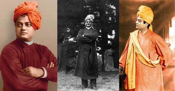 Role model: How Vivekananda laid the  foundation for India's politics of sectarianism