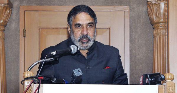 Congress demands review of SC order on arresting public servants under SC/ST Act